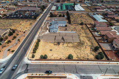 Rio Rancho NM Residential Lots & Land For Sale: $205,000