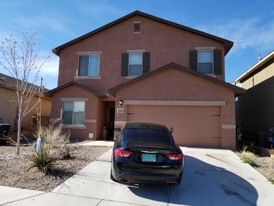 Albuquerque NM Single Family Home For Sale: $169,900