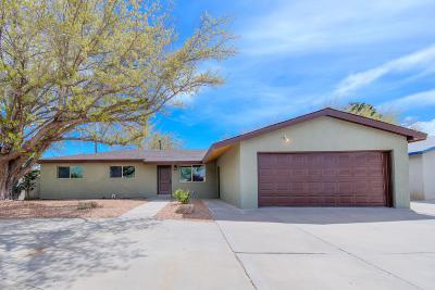 Albuquerque, Rio Rancho Single Family Home For Sale: 4008 Wellesley Drive NE