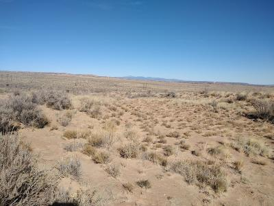Rio Rancho NM Residential Lots & Land For Sale: $19,900