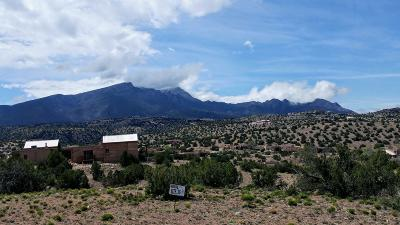 Placitas NM Residential Lots & Land For Sale: $50,000