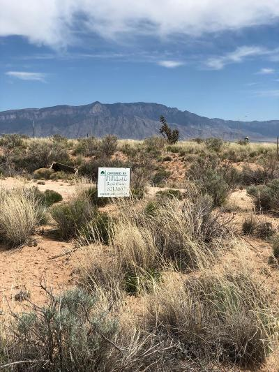 Rio Rancho NM Residential Lots & Land For Sale: $27,500