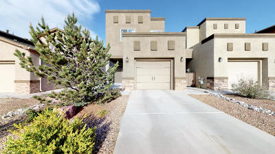 Attached For Sale: 3148 Feather Edge Street SW