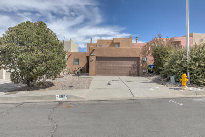 Attached For Sale: 13555 McCall Court NE