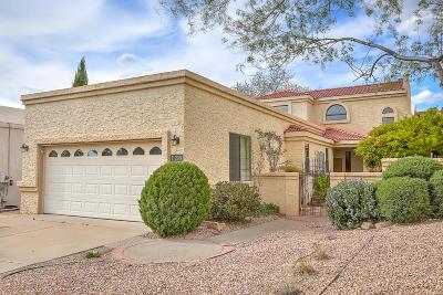 Albuquerque Attached For Sale: 11209 Academy Ridge Road NE