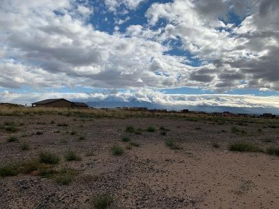 Bernalillo County Residential Lots & Land For Sale: 8004 Compass Drive NW