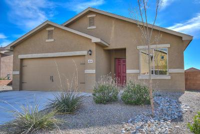 Albuquerque Single Family Home For Sale: 4304 Powderhorn Street