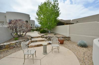 Albuquerque Single Family Home For Sale: 13220 Moondance Place NE
