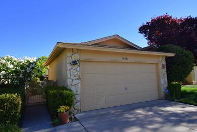 Albuquerque Single Family Home For Sale: 10409 Griffith Park Drive NE