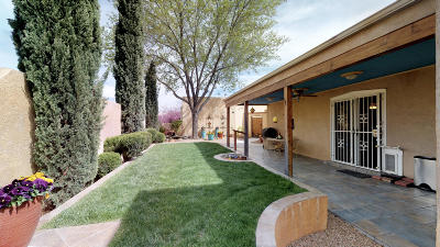 Attached For Sale: 1821 Miracerros Place