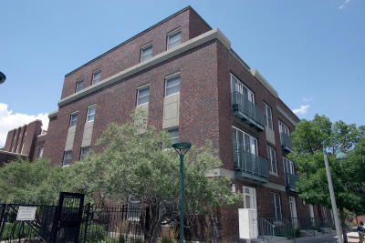 Attached For Sale: 201 Arno Street #301