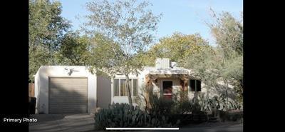 Albuquerque Single Family Home For Sale: 5913 La Corrida Road NE