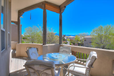 Albuquerque Single Family Home For Sale: 4008 Killington Road NW