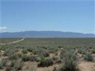 Rio Rancho NM Residential Lots & Land For Sale: $175,000