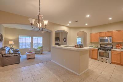 Albuquerque Single Family Home For Sale: 8335 Mandarin Place NW