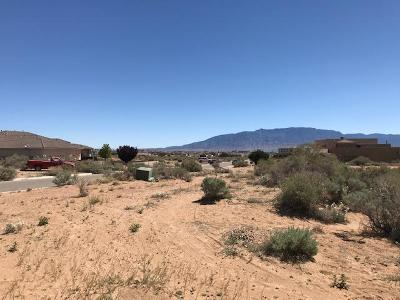 Rio Rancho Residential Lots & Land For Sale: 1616 22nd Avenue SE