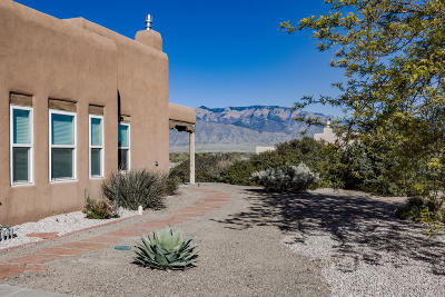 Corrales Single Family Home For Sale: 800 Penny Lane