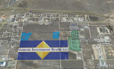 Torrance County Residential Lots & Land For Sale: Paseo Poniete Tract 2 Street