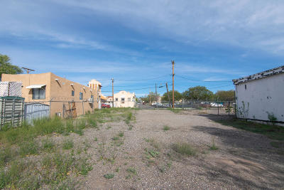 Residential Lots & Land For Sale: Edith Boulevard NE