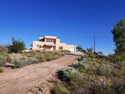 Belen Single Family Home For Sale: 2220 Aragon Road