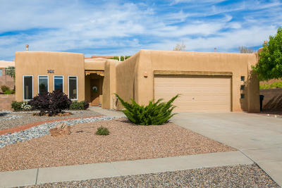 Rio Rancho Single Family Home For Sale: 1425 Sara Way SE
