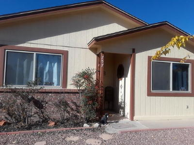 Rio Rancho Single Family Home For Sale: 757 Sunflower Drive SW