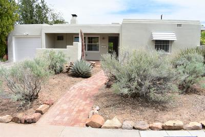 Albuquerque NM Single Family Home For Sale: $329,500