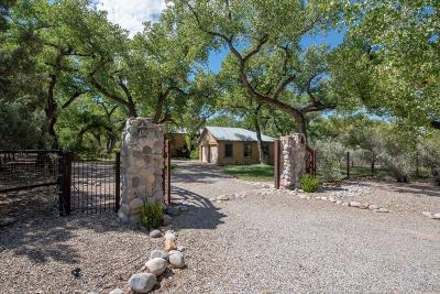 Single Family Home For Sale: 700 Valverde Road