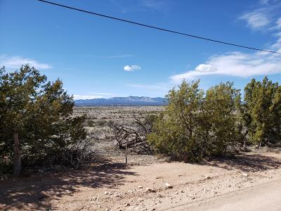 Torrance County Residential Lots & Land For Sale: 1477 Jumano Trail