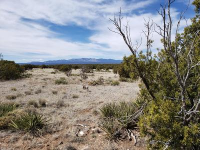 Torrance County Residential Lots & Land For Sale: 48 Keres Trail