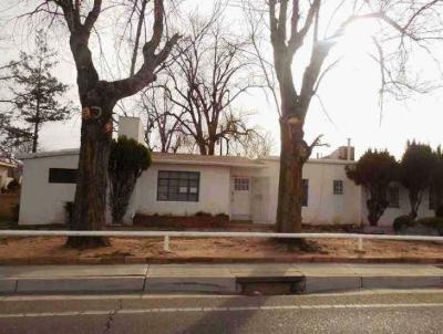 Multi Family Home For Sale: 614 Washington Street NE