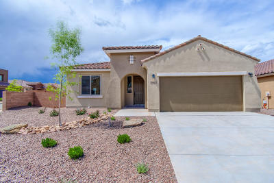Rio Rancho Single Family Home For Sale: 3960 Mountain Trail Loop NE