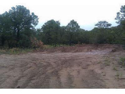 Cedar Crest Residential Lots & Land For Sale: 5 Hidden