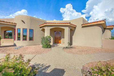 Corrales Single Family Home For Sale: 310 C' De Baca Road