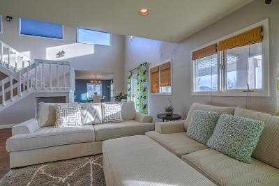 Albuquerque Single Family Home For Sale: 805 Piedra Larga Place NE