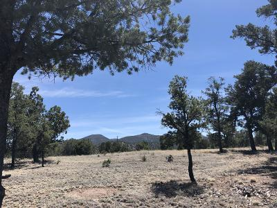 Catron County Residential Lots & Land For Sale: 314 Morningstar Circle
