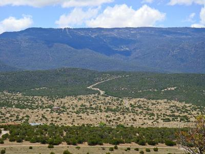 Sandia Park Residential Lots & Land For Sale: 40 Camino Real
