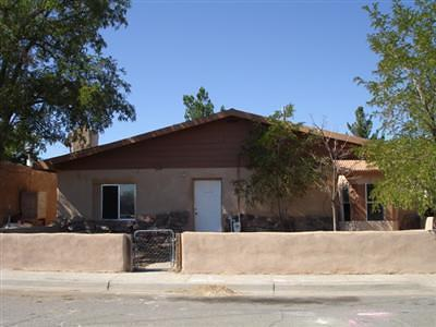 Socorro County Single Family Home For Sale: 507 Buena Vista