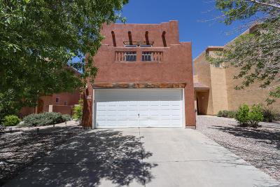 Albuquerque NM Single Family Home For Sale: $232,000