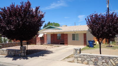 Grant County Single Family Home For Sale: 3705 Silver Street
