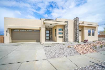 Single Family Home For Sale: 7907 Tiburon Hills Drive NW
