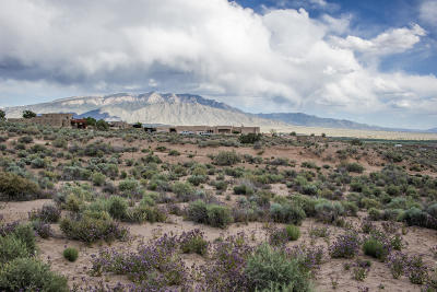 Rio Rancho NM Residential Lots & Land For Sale: $35,000