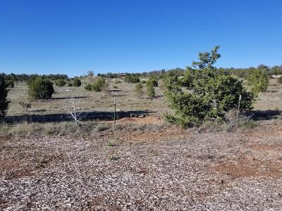 Edgewood Residential Lots & Land For Sale: 1900 Us Route 66