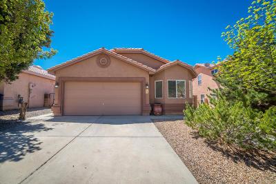 Single Family Home For Sale: 7160 Elk Creek Road NE
