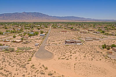 Corrales NM Residential Lots & Land For Sale: $99,950
