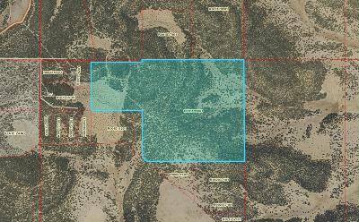 Edgewood Residential Lots & Land For Sale: Ballenger Ranch Road