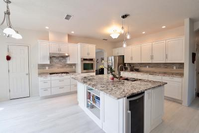 Single Family Home For Sale: 7408 Blue Cypress Avenue NE