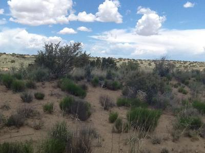 Rio Rancho Residential Lots & Land For Sale: Sandia Boulevard