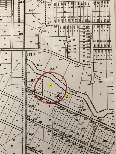 Rio Rancho Residential Lots & Land For Sale: 2311 42nd Court NE
