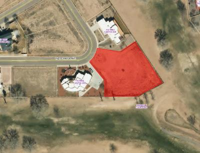 Valencia County Residential Lots & Land For Sale: 112 Tres Cantos Avenue